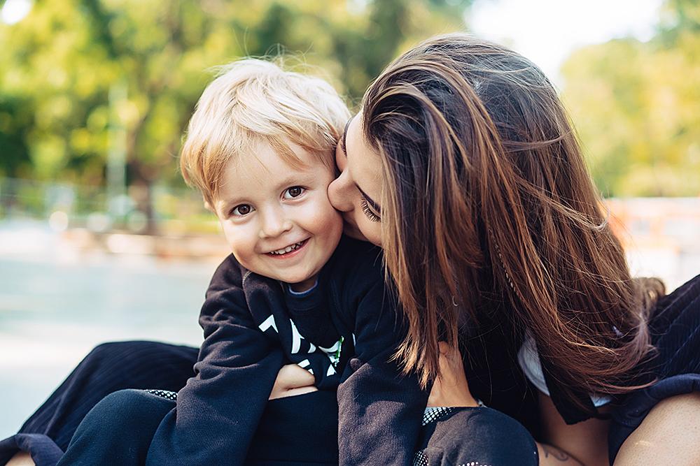 Ouders mogen met de kleintjes naar Speeltuin Dillenburg!